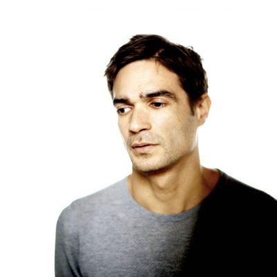 Jon Hopkins has remixed Daniel Avery's 'Glitter'