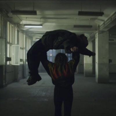 Jon Hopkins shares epic 'Singularity' video
