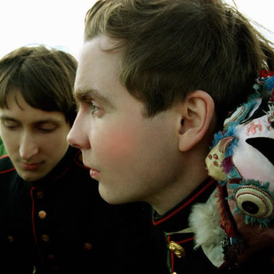 Jónsi and Alex Somers extend Riceboy Sleeps tour with North American dates