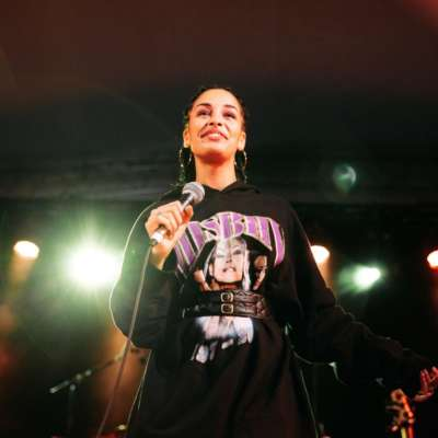 Jorja Smith announces biggest UK tour to date for 2018