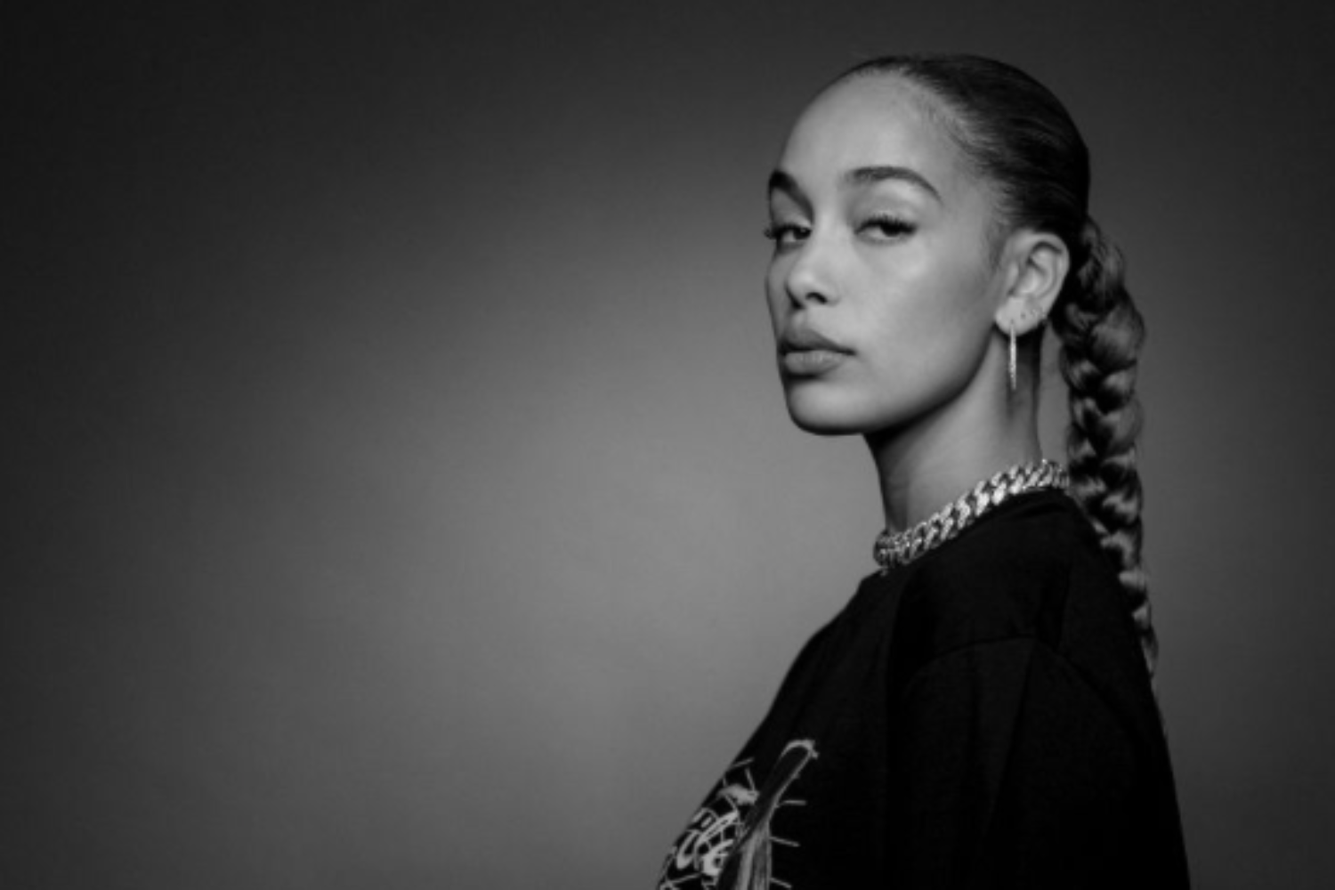 Jorja Smith reveals powerful video for 'By Any Means'
