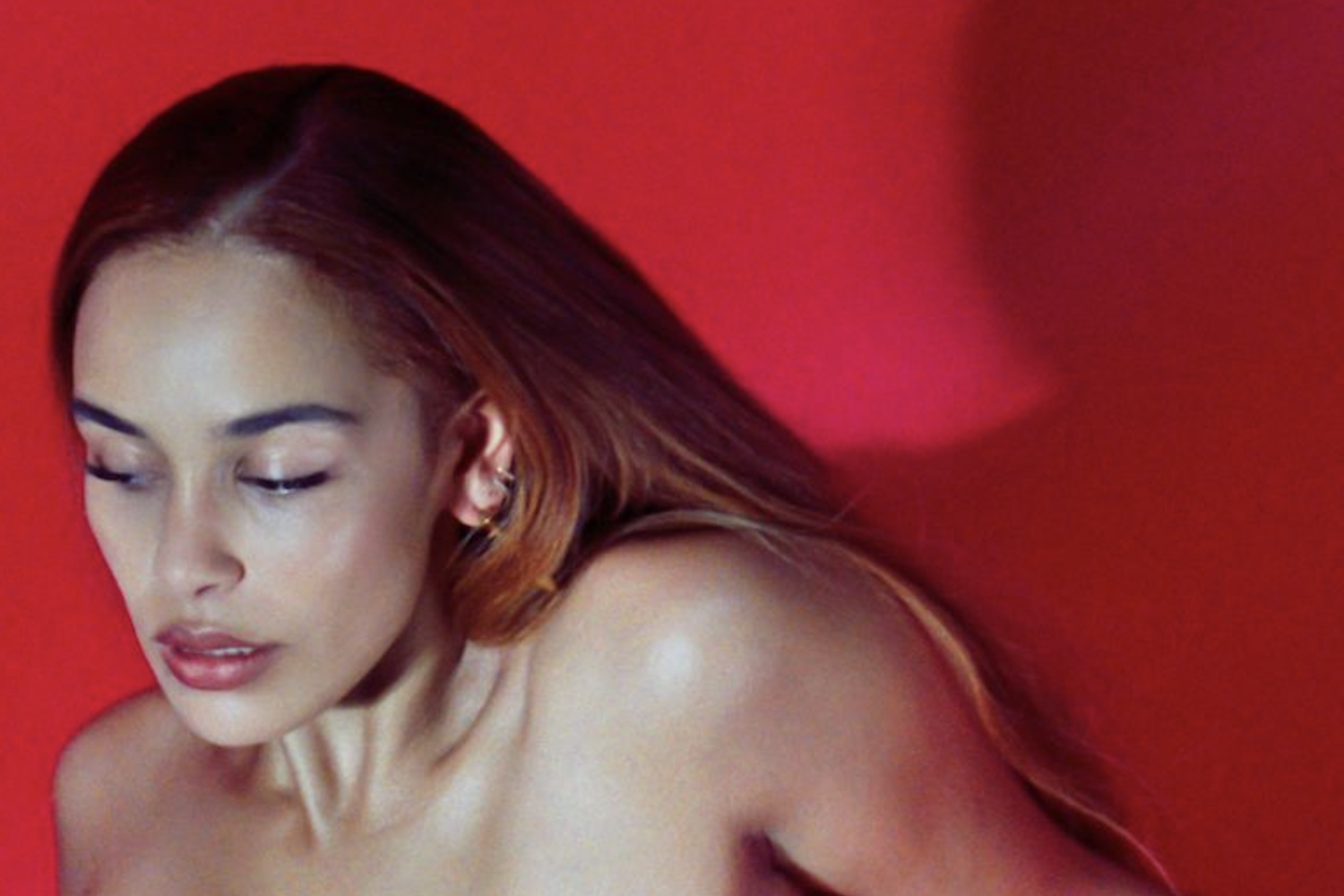 Jorja Smith announces new project 'Be Right Back'