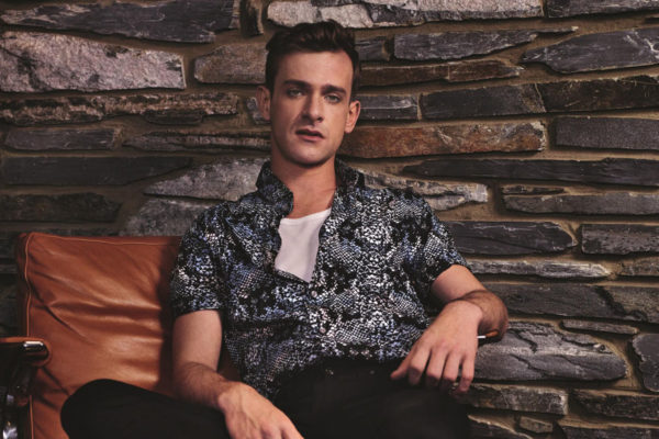 """Josef Salvat hopes to """"debut a few new songs"""" at Latitude 2015"""