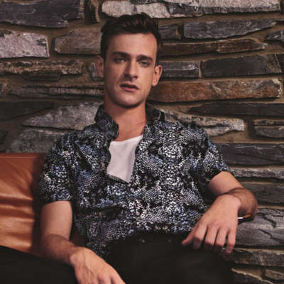 "Josef Salvat hopes to ""debut a few new songs"" at Latitude 2015"