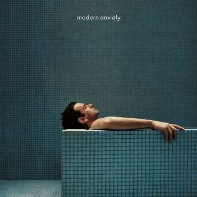 Josef Salvat - modern anxiety