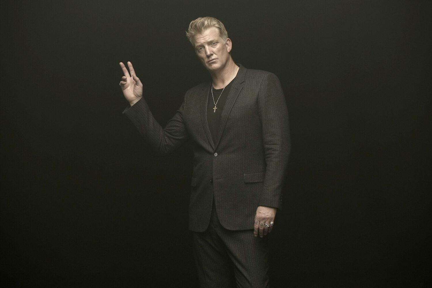 Josh Homme recruits New York Film Academy alumni for two new Desert Sessions videos