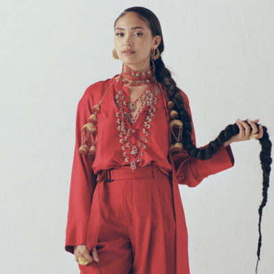 Joy Crookes releases new single 'When You Were Mine'