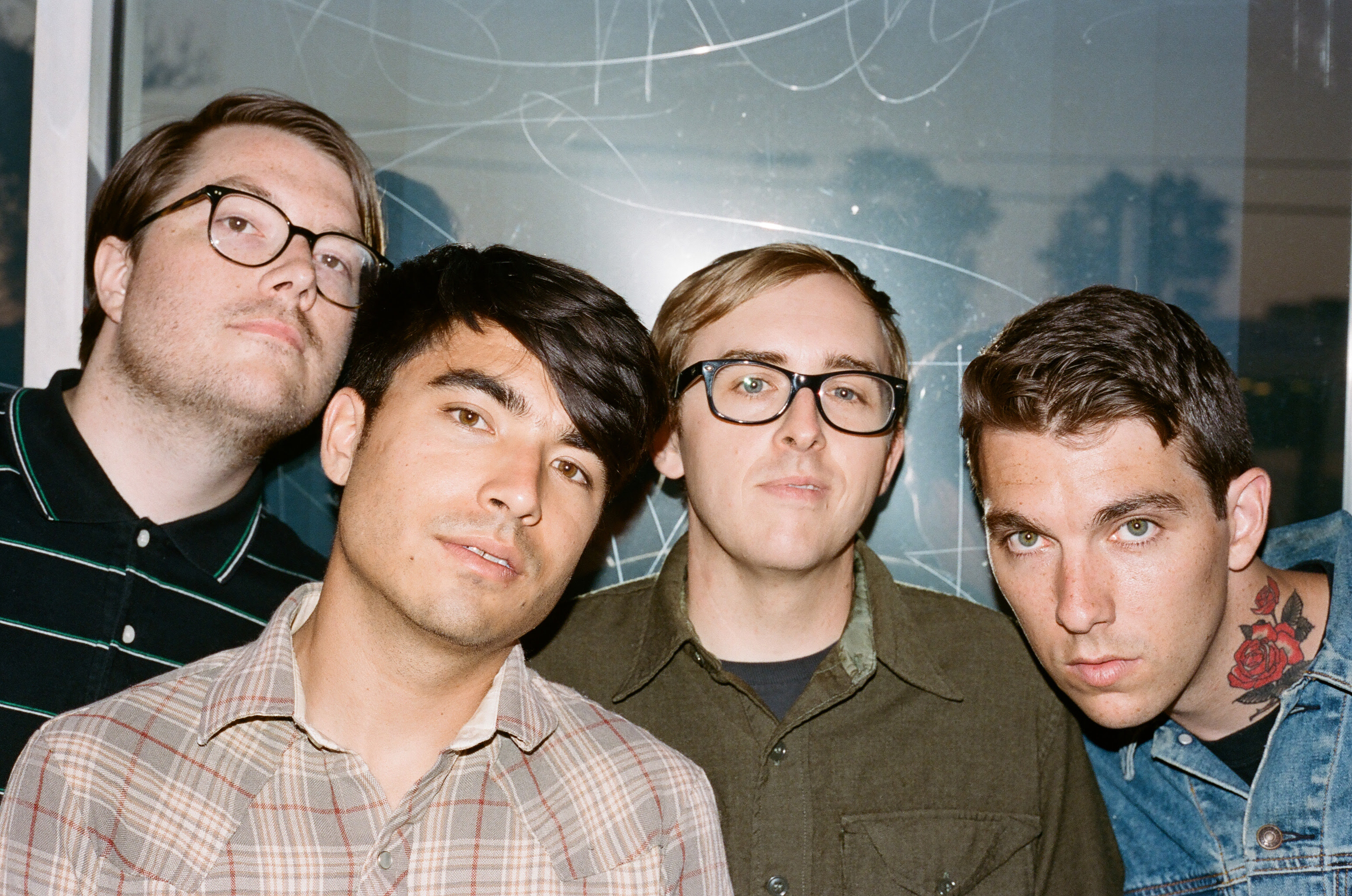 Joyce Manor: Looking back to move forward