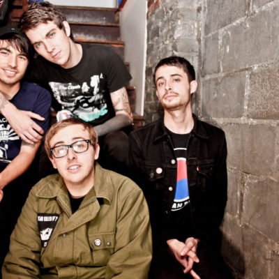 Joyce Manor announce 'Songs From Northern Torrance'