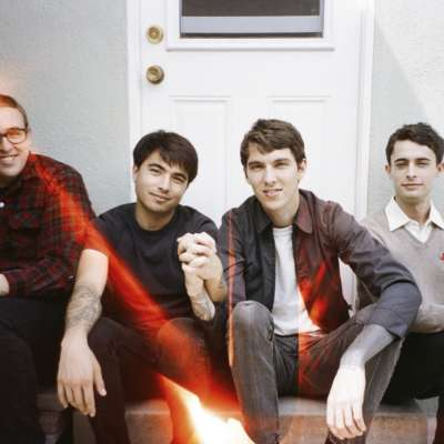 Joyce Manor have shared blistering new track 'NBTSA'