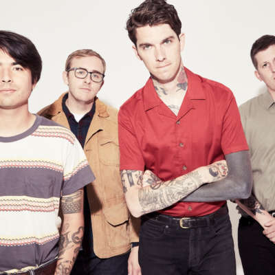 Joyce Manor announce UK & European tour