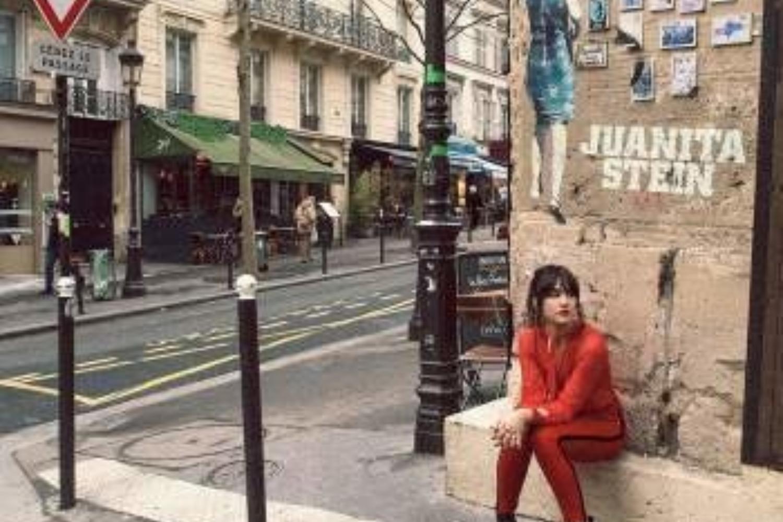Juanita Stein - Until the Lights Fade