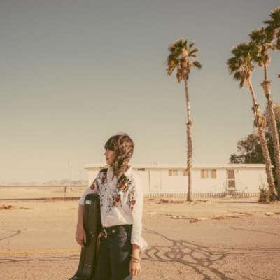 Juanita Stein announces 'America Acoustic' EP