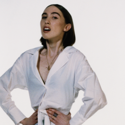 Julia Bardo announces debut album 'Bauhaus, L'Appartamento'