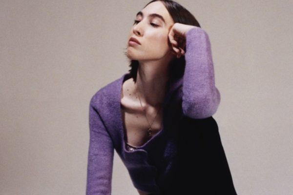 Julia Bardo releases new single 'Impossible'