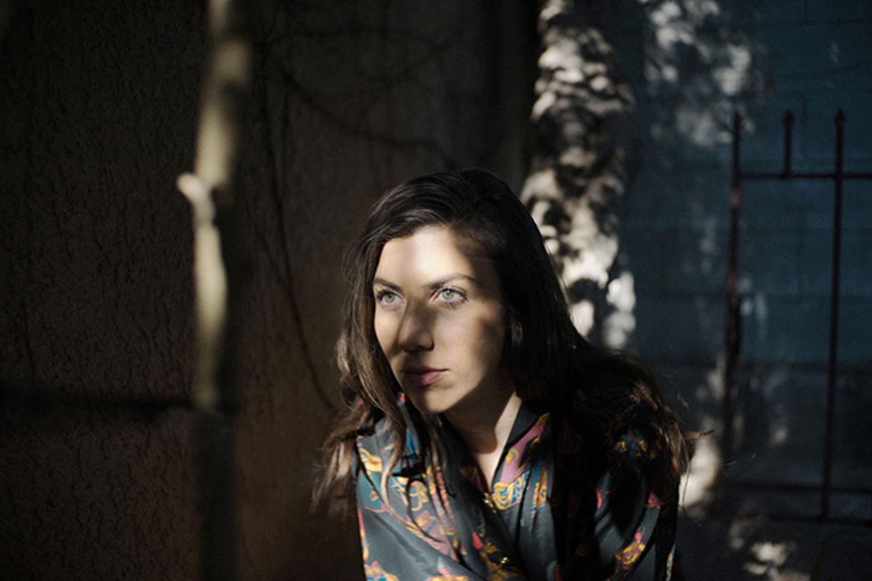 Julia Holter streams 'Sea Calls Me Home'