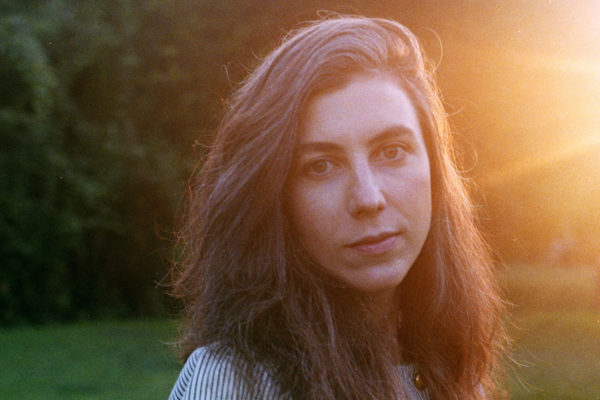 Julia Holter talks the empathy and escape of new album 'Aviary'