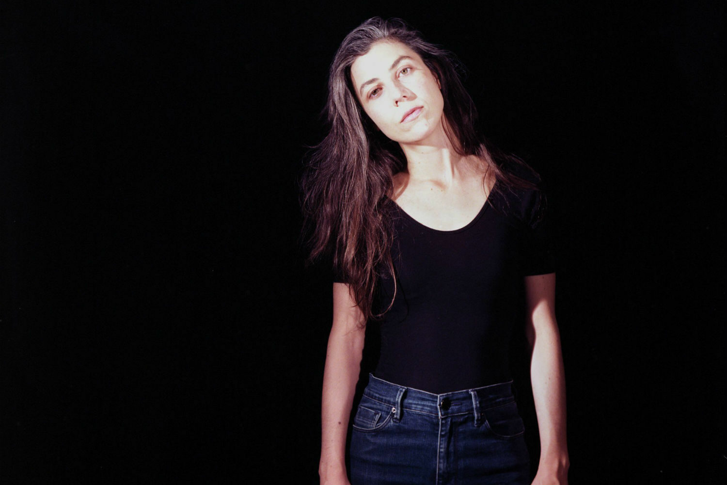 Julia Holter unveils video for 'Whether' 