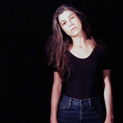 ​Julia Holter unveils video for 'Whether' ​