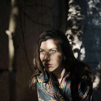 Julia Holter streams 'Sea Calls Me Home'