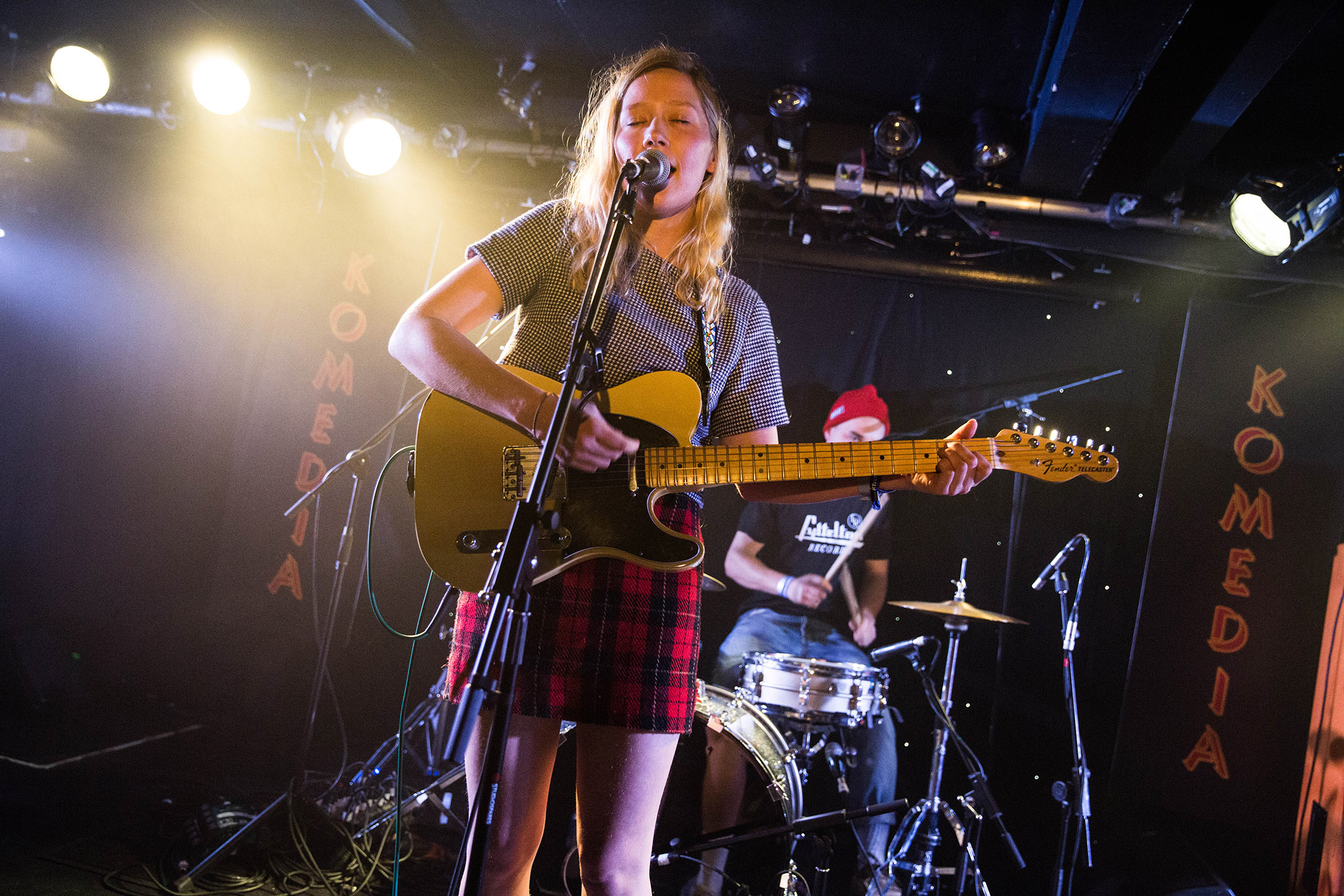 Julia Jacklin - the talk of SXSW comes to Brighton