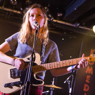 Julia Jacklin announces new UK and Ireland live dates