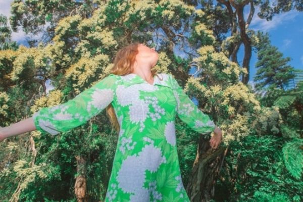 Julia Jacklin shares new songs 'to Perth, before the border closes' and 'CRY'