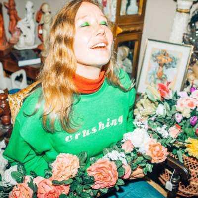 Julia Jacklin to release new album 'Crushing' next February