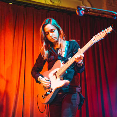 Julien Baker, Bush Hall, London