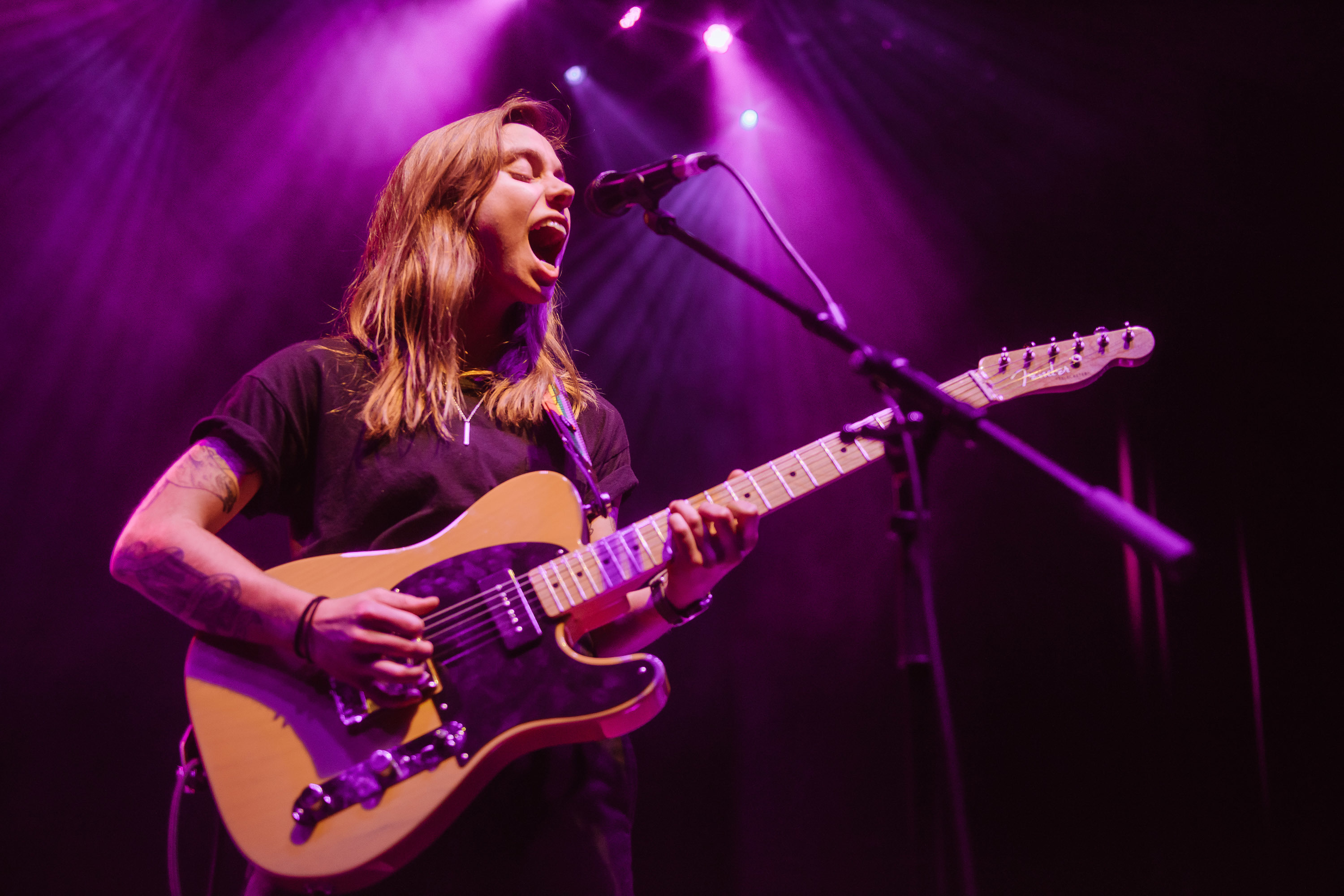 Julien Baker, Shepherd's Bush Empire, London