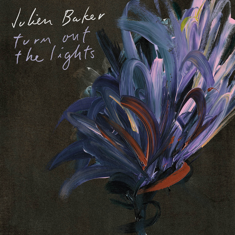 Julien Baker announces album, 'Turn Out The Lights'