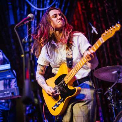 Julien Baker goes full band at her virtual Nashville show