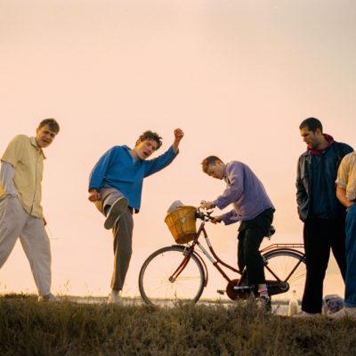 Junodream unveil new single 'Travel Guide'