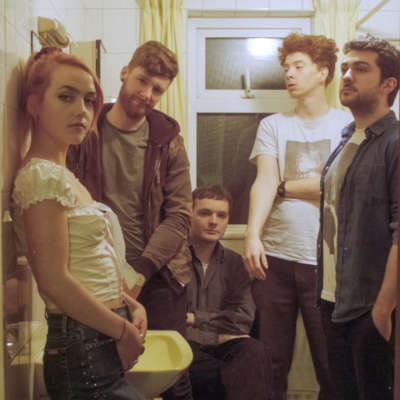 Listen to the menacing shoegaze of 'Frank' from Ireland's Just Mustard