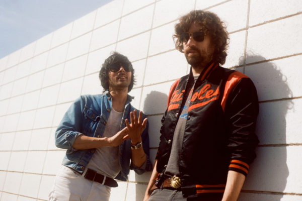 Justice announce 'new' album, 'Woman World Wide'