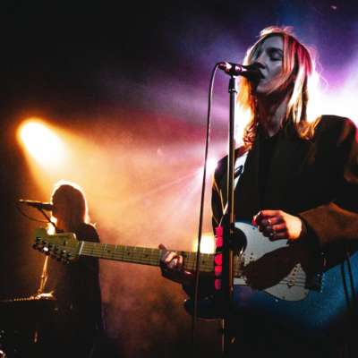 The Japanese House, Scala, London