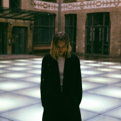 """The Japanese House reflects on the intense road to her debut album 'Good At Falling': """"Music became the only thing I had left"""""""