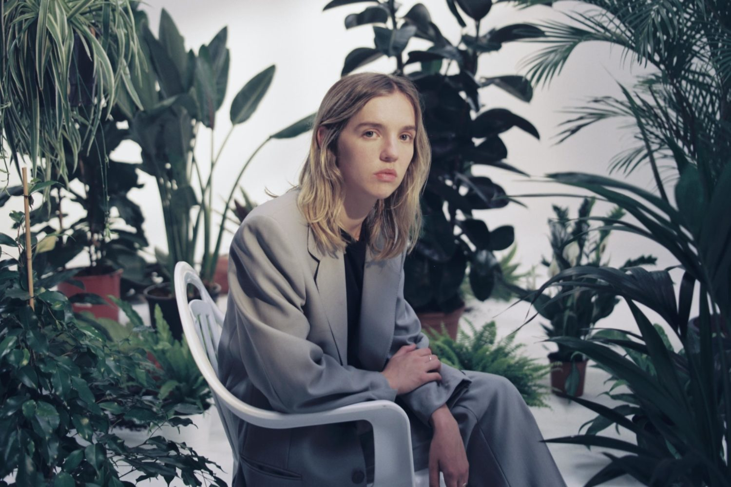 The Japanese House unveils dreamy new track 'Chewing Cotton Wool'