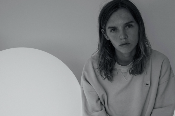 The Japanese House unveils 'Chewing Cotton Wool' EP