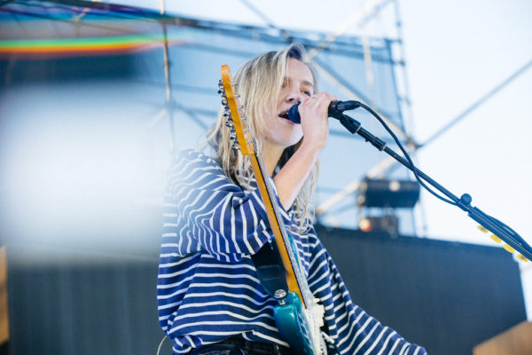 The Japanese House takes America