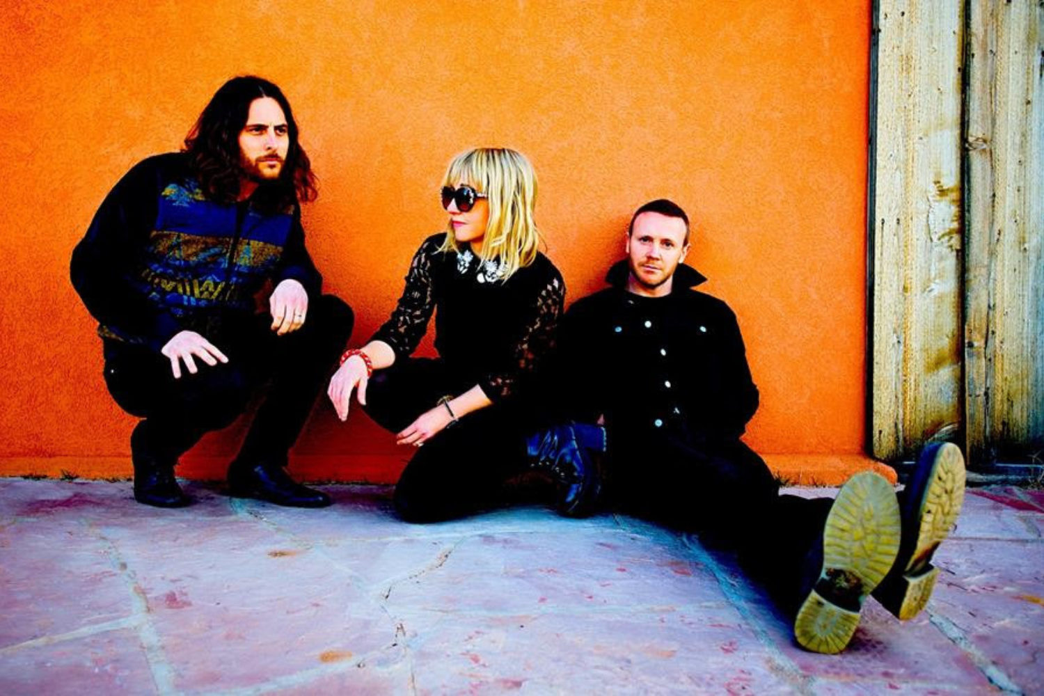 The Joy Formidable announce new album 'AAARTH' with new single 'The Wrong Side'