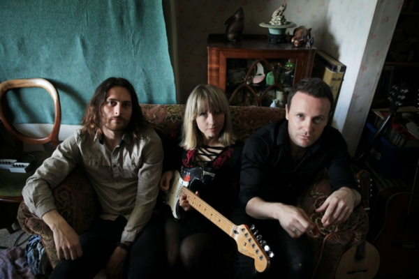 The Joy Formidable celebrate 10-year anniversary of 'A Balloon Called Moaning'