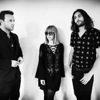 The Joy Formidable, Eagulls & Black Honey join The Great Escape 2016