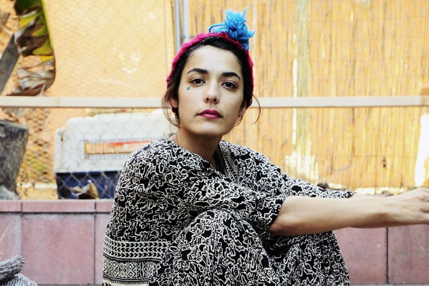 """Jennylee: """"I've thought over the years about trying to find my voice, the voice that's me"""""""