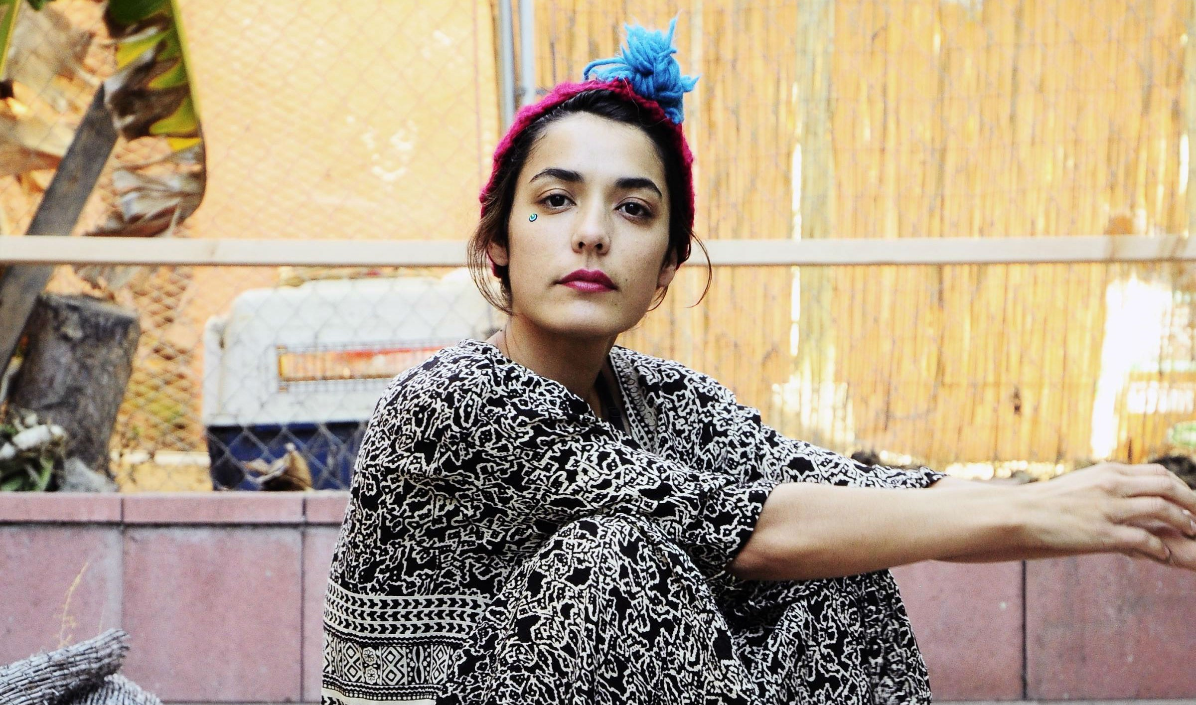 "Jennylee: ""I've thought over the years about trying to find my voice, the voice that's me"""