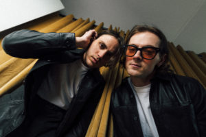 joan unveil new single 'waiting on nothing'