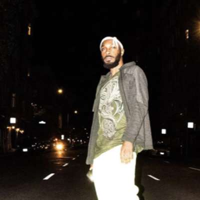 JPEGMAFIA releases 'Living Single'