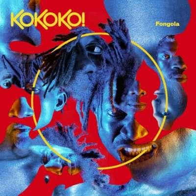 KOKOKO! - Fongola