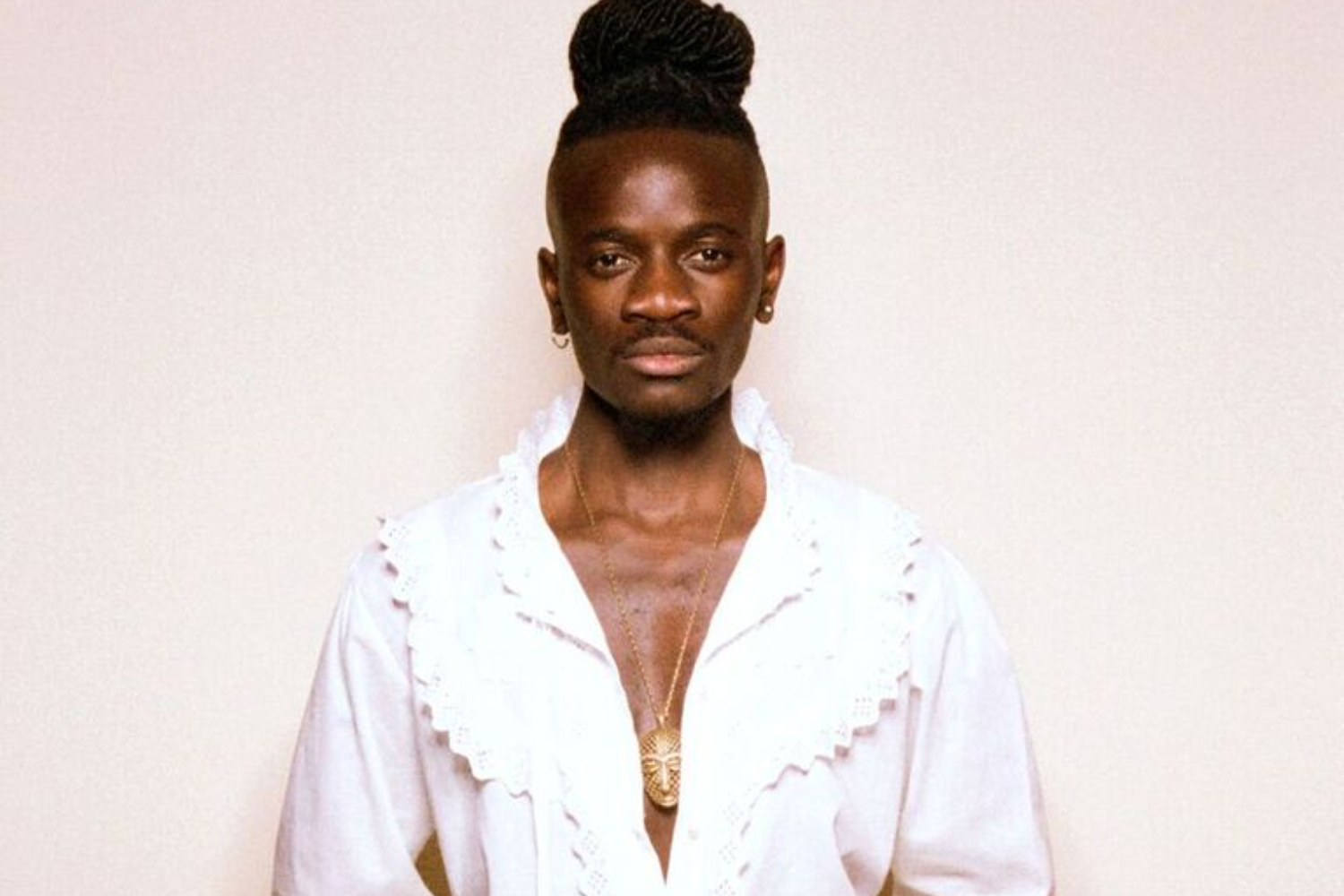 KWAYE shares new track 'Lost In My Boots'