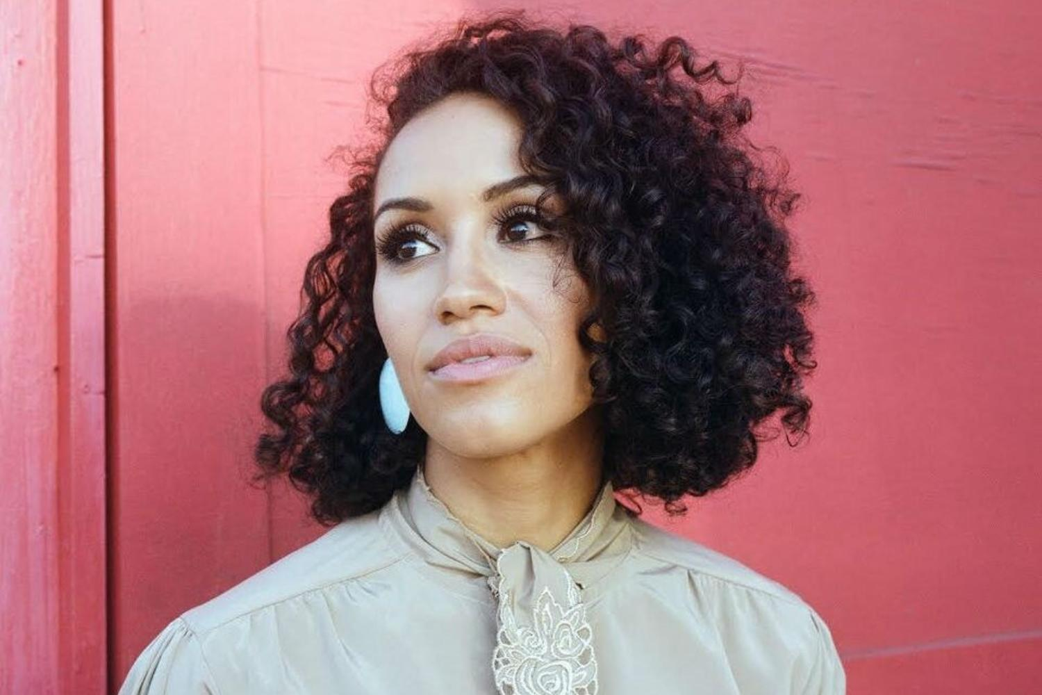Kadhja Bonet announces new album 'Childqueen'
